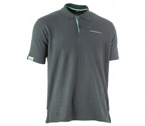 Orbea Männer Performance Polo-Shirt | Grau M