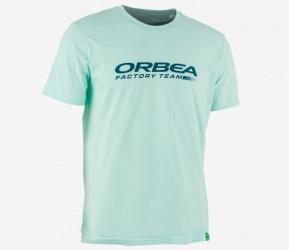 Orbea T-Shirt Factory Team | Mint M