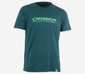 Orbea T-Shirt Factory Team | Minzgrün M
