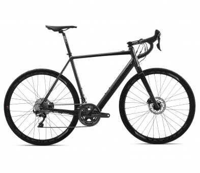 Orbea Gain D20 - 2019 | Graphit-Anthrazit