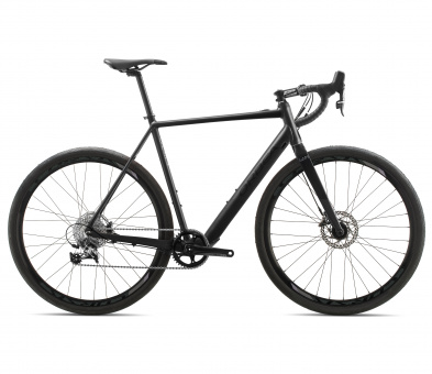 Orbea Gain D21 - 2019 | Graphit-Anthrazit