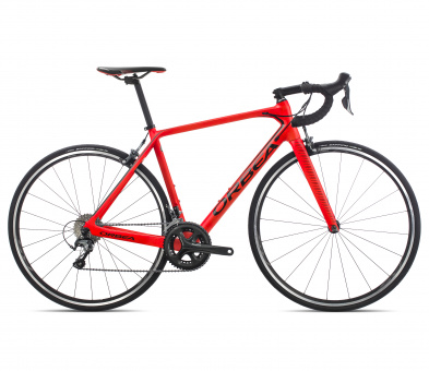 Orbea Orca M40 - 2020 | Red/Black