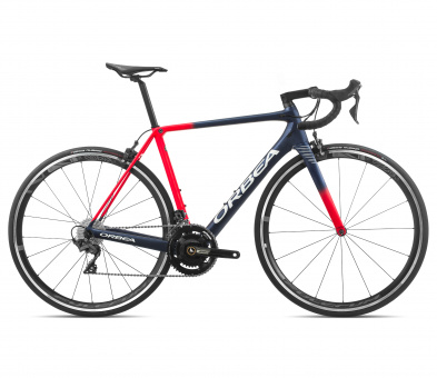 Orbea Orca M20Team PWR - 2020 | Blue/Red