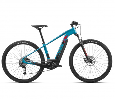 Orbea Keram 29 30 - 2020 | Blue/Red