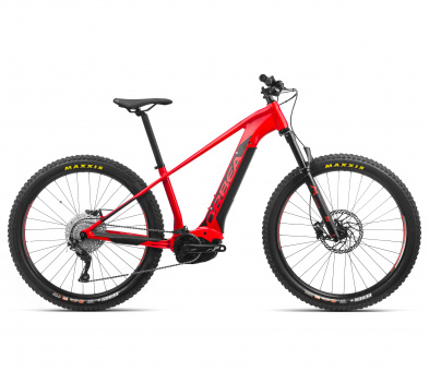 Orbea Wild HT 30 27 - 2020 | Red/Black