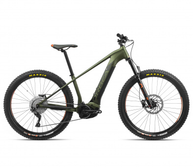 Orbea Wild HT 30 27 - 2020 | Green/Black