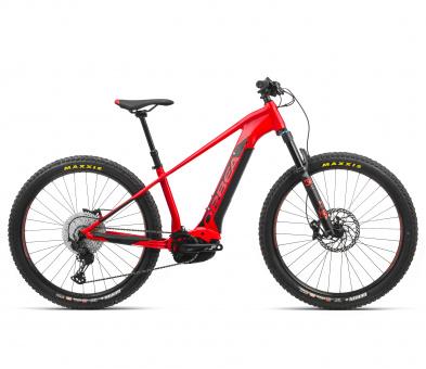 Orbea Wild HT 20 27 - 2020   Red/Black