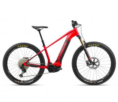 Orbea Wild HT 10 27 - 2020 | Red/Black