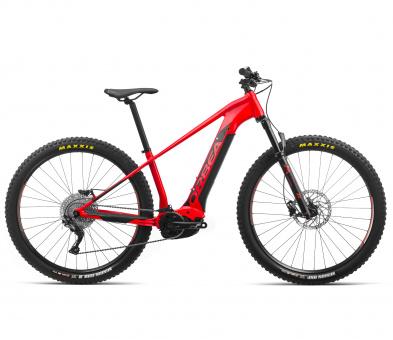 Orbea Wild HT 30 29 - 2020 | Red/Black