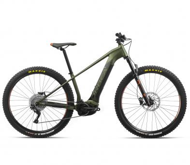 Orbea Wild HT 30 29 - 2020   Green/Black