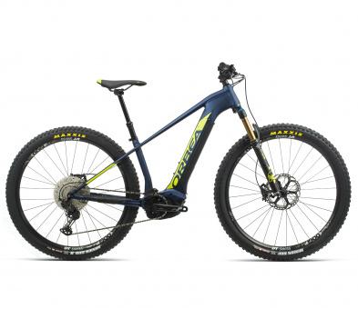 Orbea Wild HT 10 29 - 2020   Blue/Titanium
