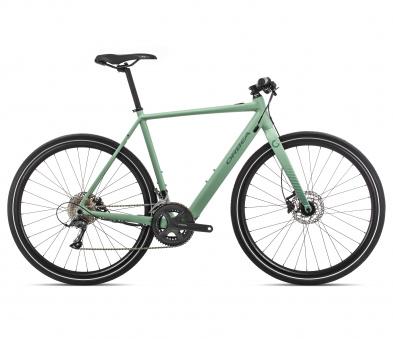 Orbea Gain F30 - 2020 | Green