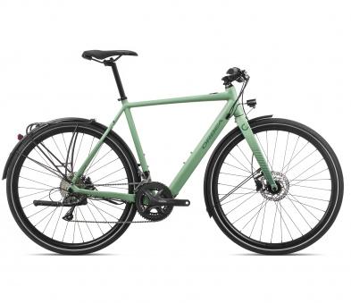 Orbea Gain F25 - 2020 | Green