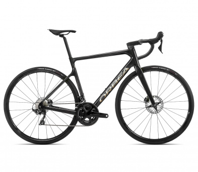 Orbea ORCA M20TEAM PWR - 2022 | Raw Carbon