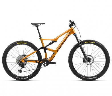Orbea OCCAM H10 - 2022 | Orange - Black