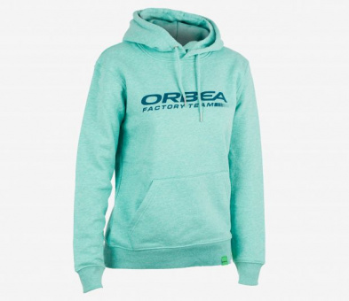 Orbea Factory Team Hoody | Mint L