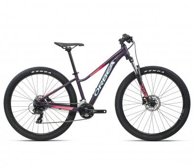 Orbea Kinderfahrrad MX 27 ENT XS DIRT - 2021 | 27 Zoll | Purple-Pink
