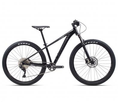 Orbea Kinderfahrrad MX 27 XS XC - 2021 | 27 Zoll | Black-Grey