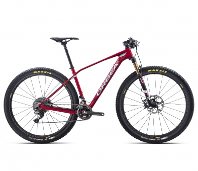 "Orbea Mountainbike Alma 27"" M-Team"