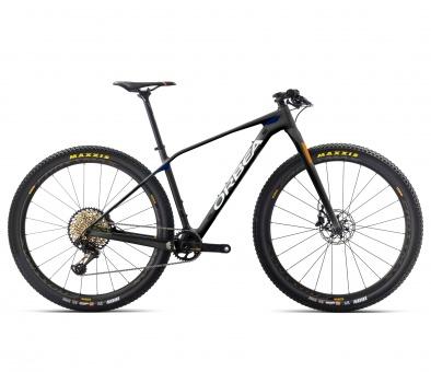 """Orbea Mountainbike Alma 27.5"""" M-LTD"""