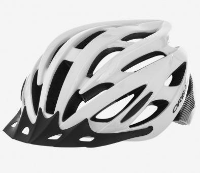 Orbea Fahrradhelm H10 | Weiß