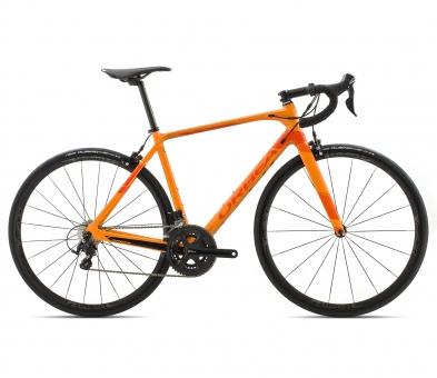 Orbea Rennrad Orca M30   Orange