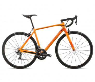 Orbea Rennrad Orca M20 | Orange