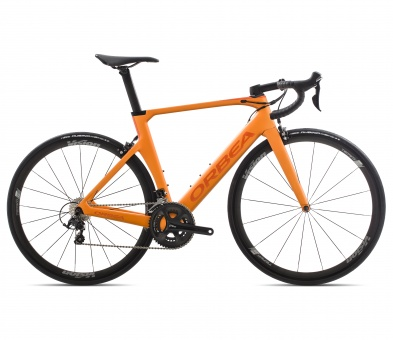 Orbea Orca Aero M30 Team | Orange
