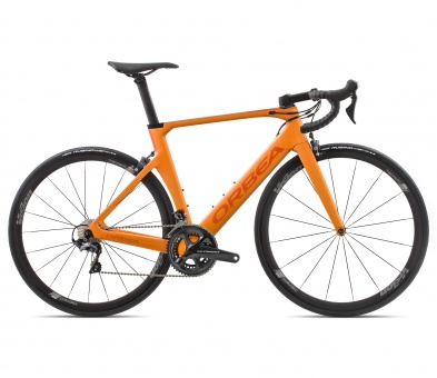 Orbea Orca Aero M20 Team | Orange