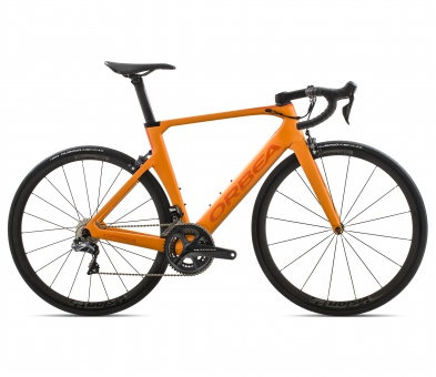 Orbea Orca Aero M20i Team | Orange