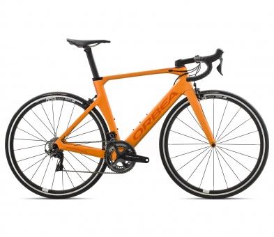 Orbea Orca Aero M10 Team | Orange