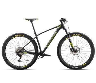 Orbea Mountainbike Alma H20   Schwarz-Pistazie