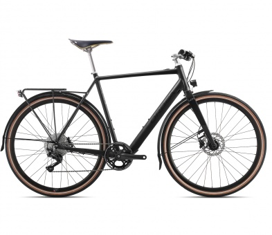 Orbea E-Bike Gain F10 Speedbike | Graphit-Anthrazit