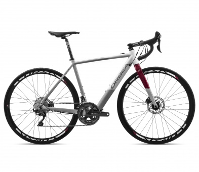 Orbea E-Bike Gain D30