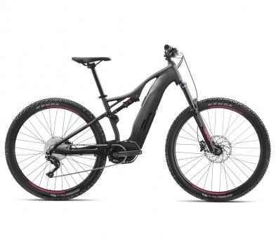 Orbea E-Bike Wild FS 10 | 2018