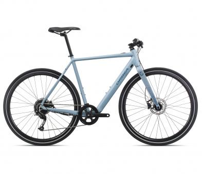 Orbea E-Bike Gain F40 | Blau