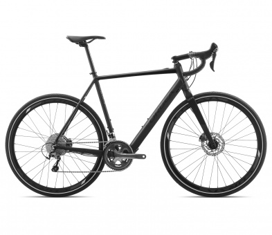 Orbea Gain D30 - 2019 | Graphit-Anthrazit