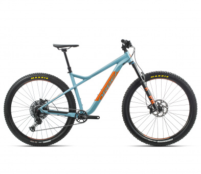 Orbea Laufey H-Ltd - 2020 | Blue/Orange