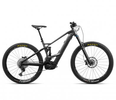 Orbea Wild FS M20 - 2020 | Anthracite/Black