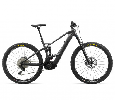 Orbea Wild FS M10 - 2020 | Anthracite/Black