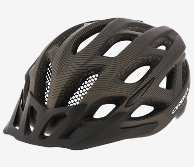 Orbea Fahrradhelm Endurance M1 | Schwarz