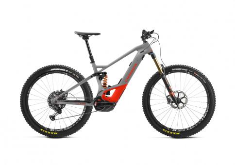 Orbea Wild FS M-Ltd - 2020 | MyO Custom