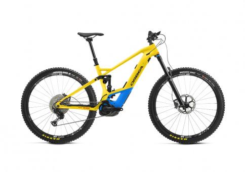Orbea Wild FS M10 - 2020 | MyO Custom