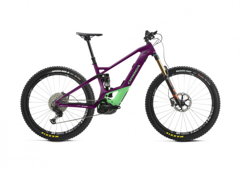 Orbea Wild FS M-Team - 2020 | MyO Custom