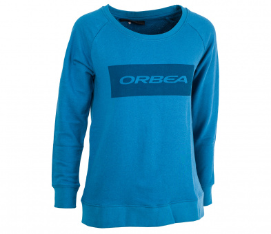 Orbea Frauen Performance Sweatshirt