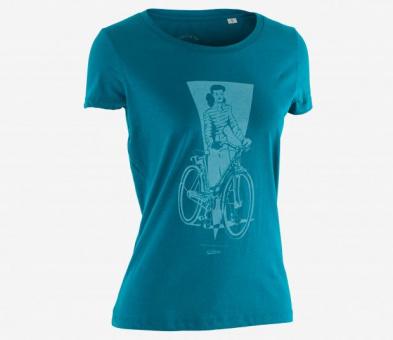 Orbea Frauen Retro Shirt