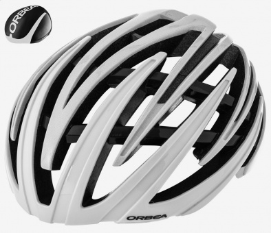 Orbea Fahrradhelm R10   Weiß