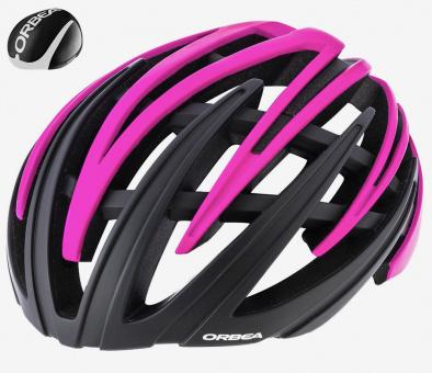 Orbea Fahrradhelm R10 | Pink