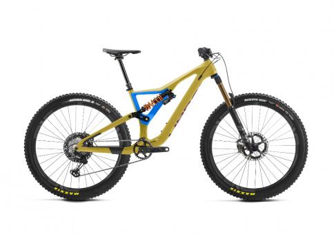 Orbea Rallon M-Ltd - 2020   MyO Custom