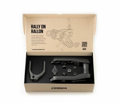 Orbea Rallon Wippe | Rallon Link